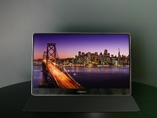 Samsung Display to Mass Produce 90Hz OLED Panels for Laptops Beginning March