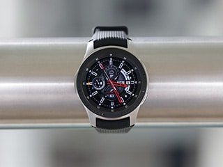 Samsung Galaxy Watch 4G Review