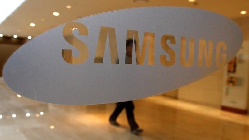 HP to Buy Samsung's Printing Business for $1 Billion