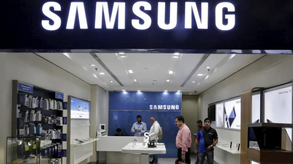 Samsung Planning $17 Billion Chip-Making Plant in US
