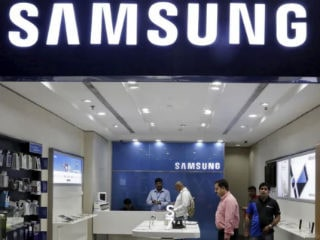 Samsung Signs Verizon as First US Customer for Indoor 5G Gear