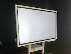 Samsung Flip Digital Whiteboard Launched in India at Rs. 3,00,000