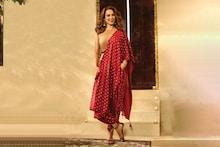 13 Saree Dress Designs, Dresses Made from Old Sarees