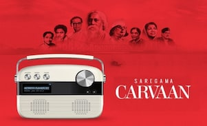 Saregama Carvaan: Portable Digital Audio Player To Enjoy 5000 Evergreen Hindi Songs