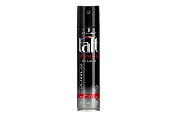 Schwarzkopf Taft Power Hair Lacquer Mega Strong 1613672937923