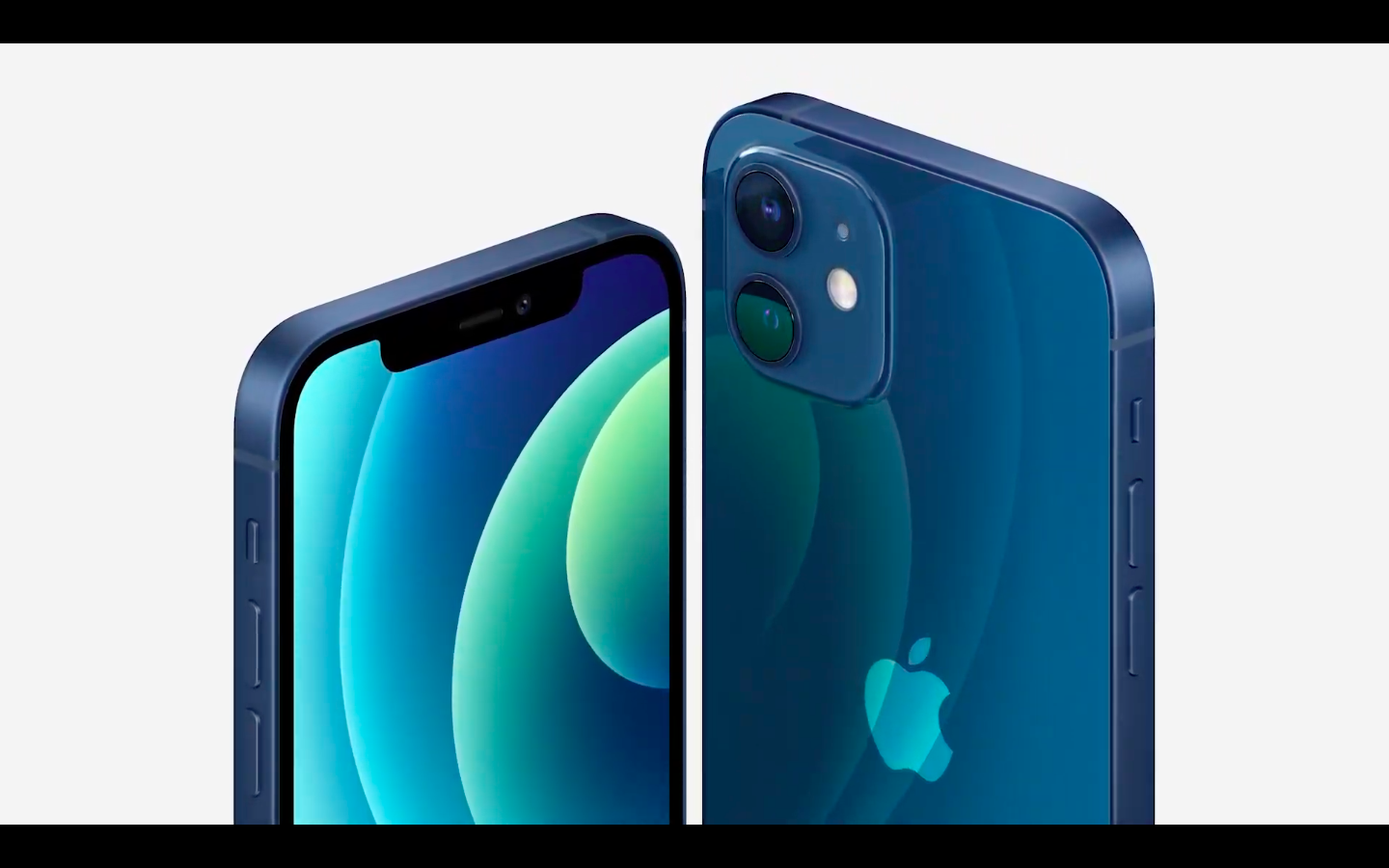 iPhone 12 Pro With Dolby Vision HDR Video Recording Launched; iPhone 12, iPhone 12 mini, HomePod mini Launched