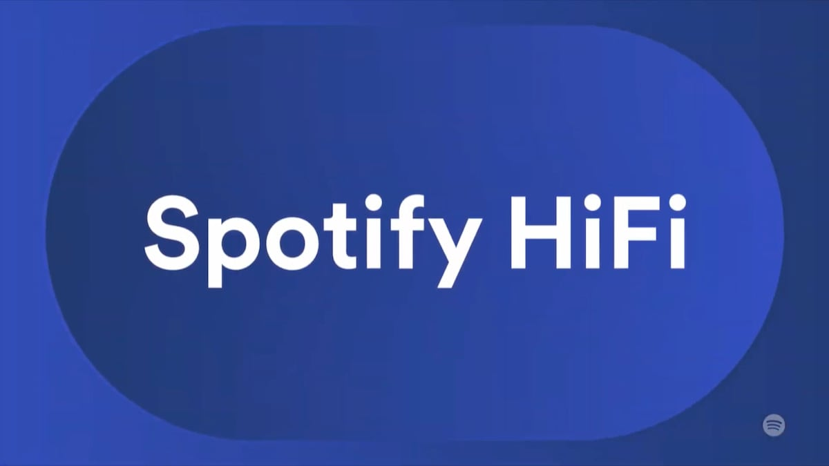 Spotify HiFi Lossless Tier Coming Later in 2021