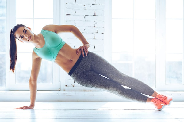 7 Sports Bras For Every Fitness Lover Out There   Reviews & Buying Guide