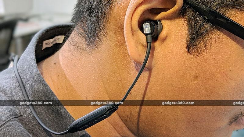 bbd10fc5737fb8 Sennheiser CX 6.00BT Review | NDTV Gadgets360.com