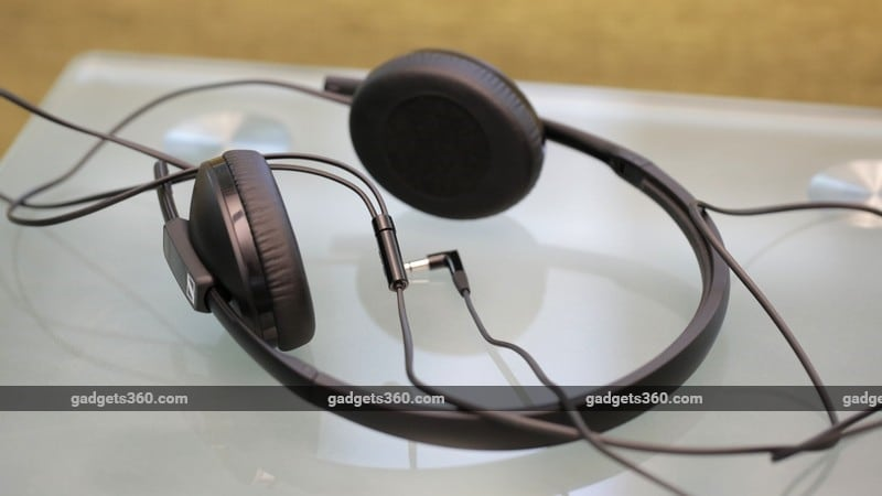 Sennheiser HD 2.10 band ndtv Sennheiser HD 2.10