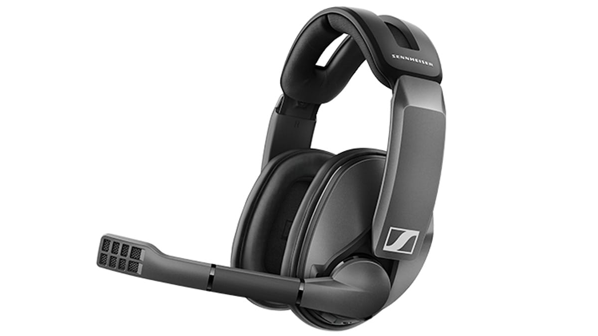 Sennheiser GSP 370 Wireless Gaming Headset Launched, Boasts of Up to 100 Hours of Battery Life