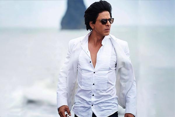 Shah Rukh Khan : From A Hero To A Zero And A Don Again