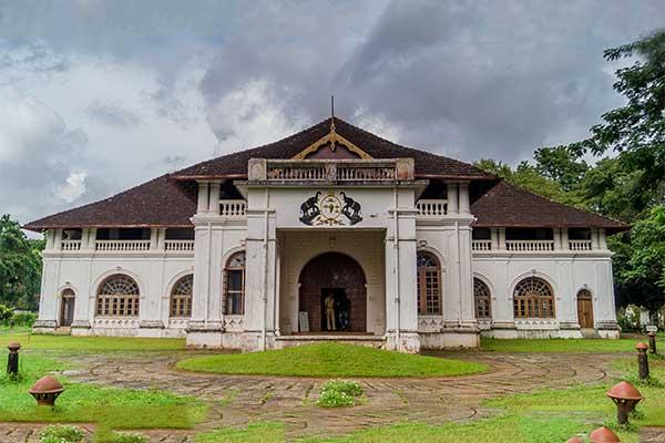 Shaktan Thampuran s Palace 1556533734207