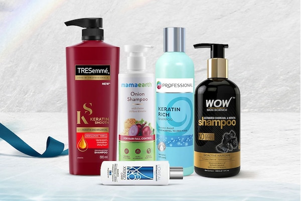 Best Keratin Shampoos: Get Strong and Shinier Hair