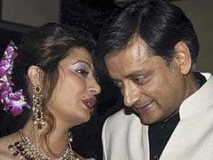 Shashi Tharoor Charged With Aiding Sunanda Pushkar's Suicide