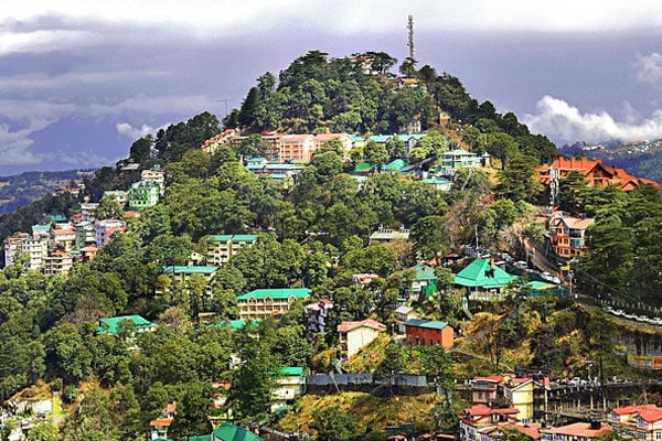 Best Places to Visit & Things to do In Shimla