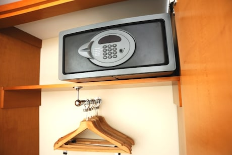 Best Electronic Safes in India