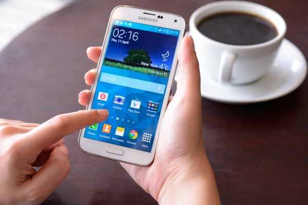 Samsung 3GB RAM Mobiles in India