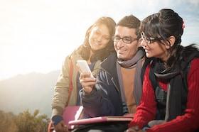 Best 4G Mobiles Under 3000
