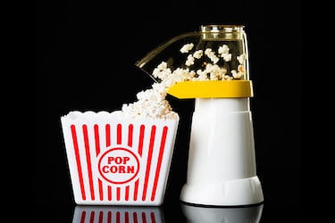 Best Popcorn Makers In India