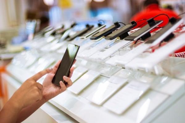 Best Smartphones in India