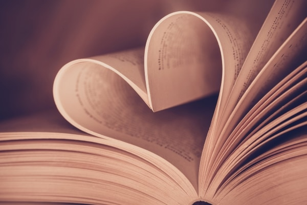 Best Romantic Novels That Are Erotic At The Same Time