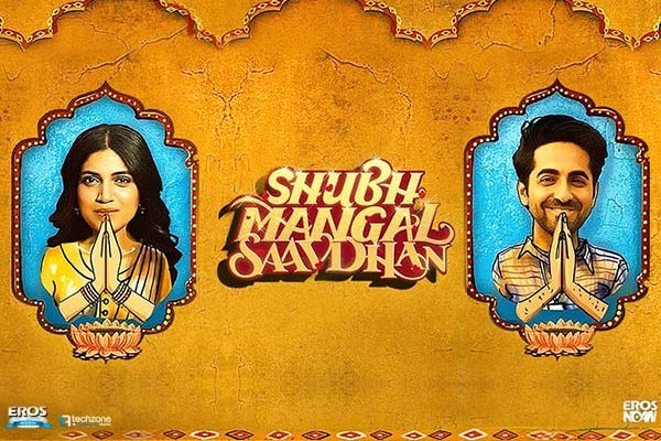 Shubh Mangal Savdhaan Movie Ticket Booking Offers, Promo Codes, Cashback Offers, Book Movie Tickets Online
