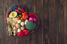 Simple Ways To Build A Healthy Schedule