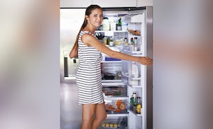 Single Door Refrigerator Under 15000