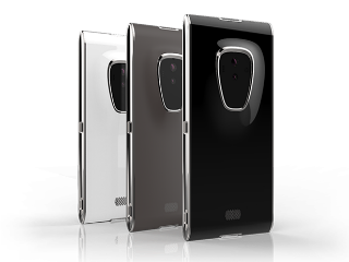 Sirin Finney Blockchain Smartphone With 6GB RAM, Snapdragon 845 SoC Launched: Price, Specifications