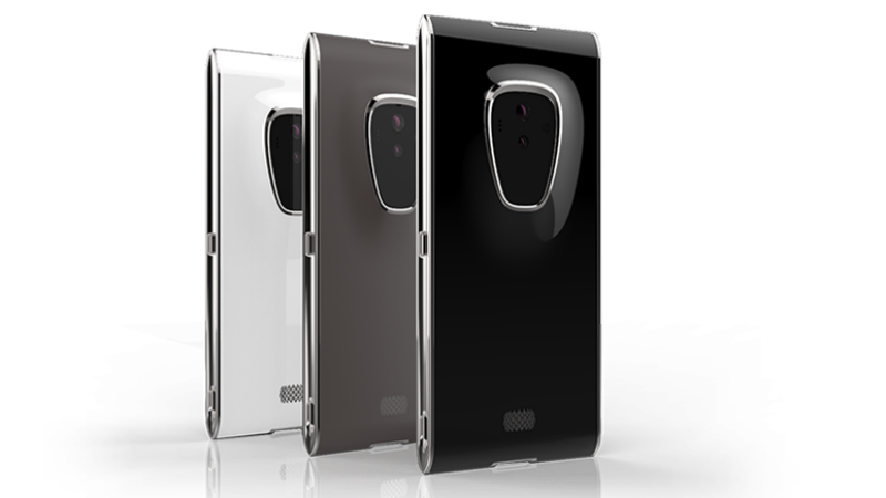 Sirin Finney Blockchain Smartphone to Be Available in November