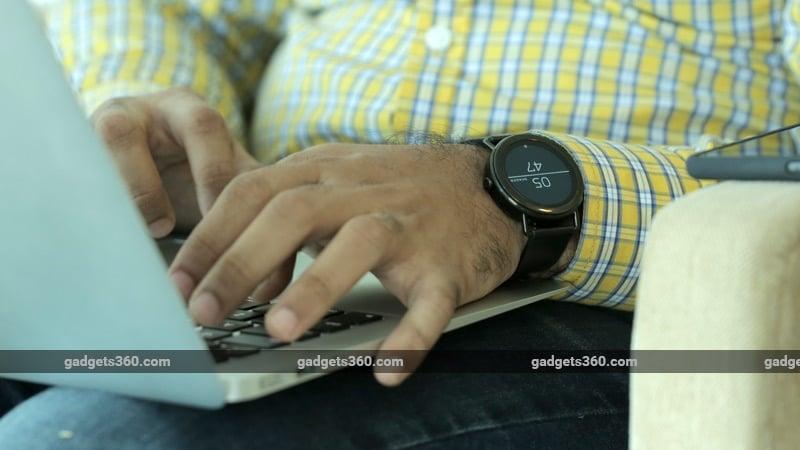 Skagen Falster Laptop NDTV Skagen Falster