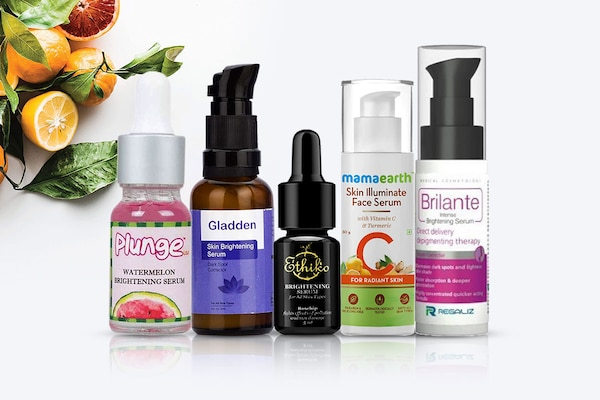 Skin Brightening Serums For A Glow That Stays