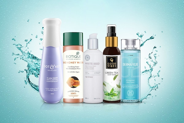 Skin Brightening Toners: Reduced Spots, Dullness And Pigmentation