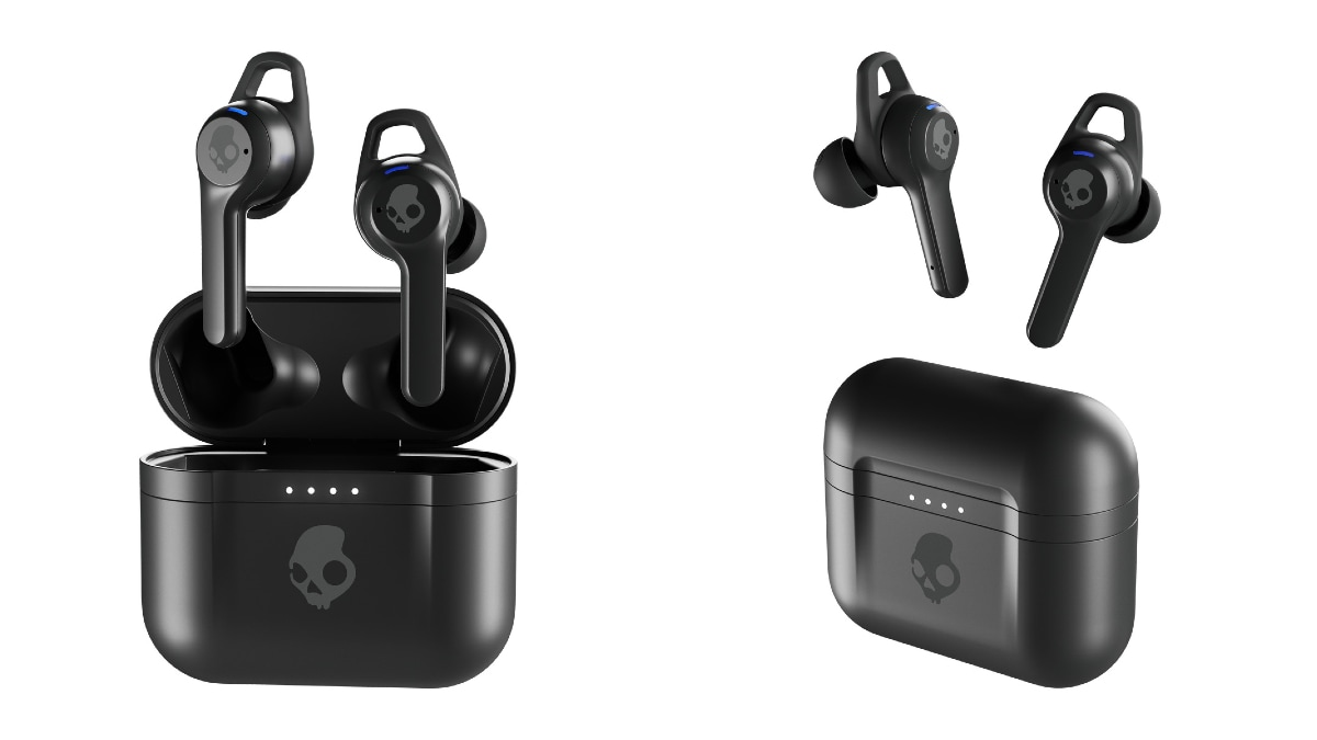 Skullcandy Indy ANC TWS Earphones With Up to 32 Hours Battery Launched in India - Gadgets 360