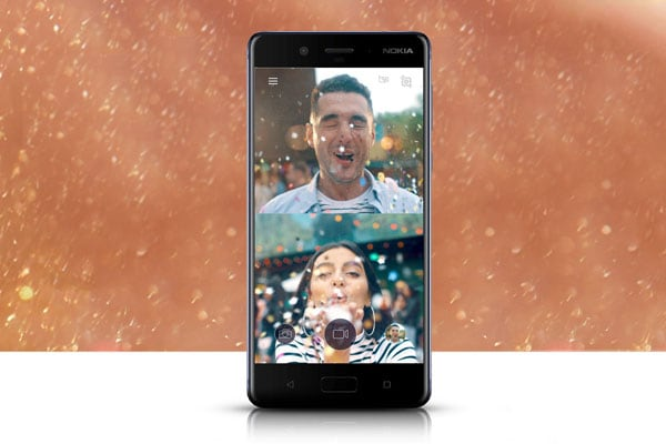 New Smartphone Launches this Festive Season to Shop on Amazon