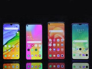 Vivo Z1 Pro vs Redmi Note 7 Pro vs Realme 3 Pro vs Samsung M40: The Ultimate Comparison