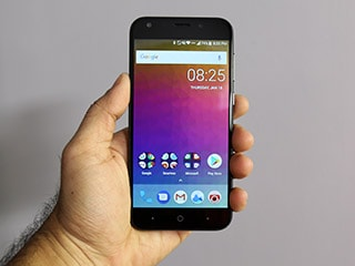 Smartron t.phone P Review