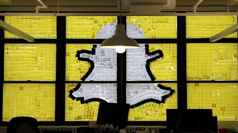 Snapchat Reportedly Set to Enter Augmented Reality Hardware Field
