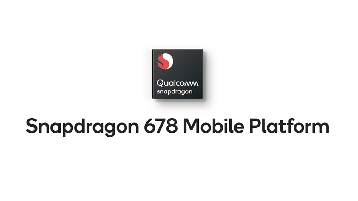 Qualcomm Snapdragon 678 Octa-Core 4G SoC With Minor Improvements Over Snapdragon 675 Announced - Gadgets 360