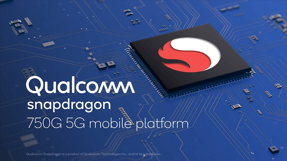 Qualcomm Snapdragon 750G SoC Announced, Enabling Truly Global 5G and HDR Gaming