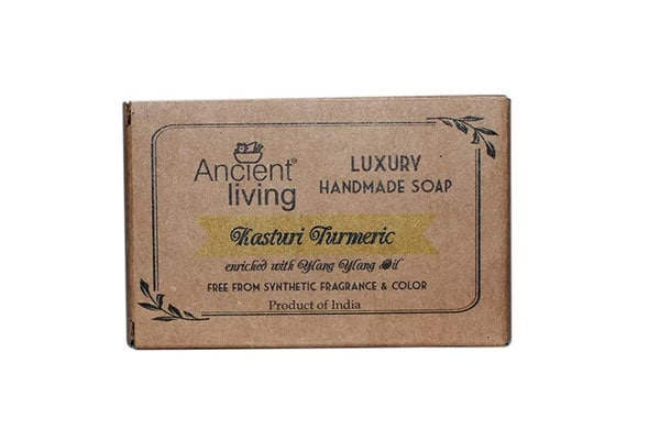 Best Handmade Soaps, Ancient Living Soaps