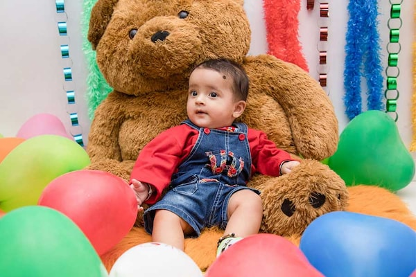 Soft Toys for Babies in India
