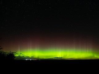 Spectacular Light Show Created in Sky Across US as Solar Storm Hits Earth