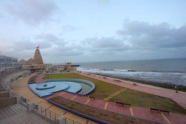 Somnath Temple 1556881264898