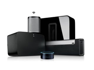 Sonos Files for IPO Amid Rising Competition in Wireless Speaker Industry