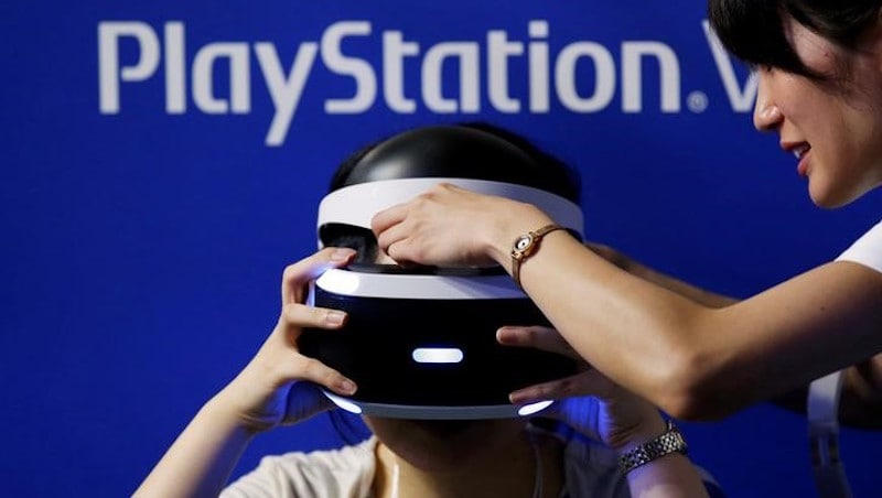 Sony Aims to Extend VR Content to Films, Has No Plans for Smartphone-Based Headset