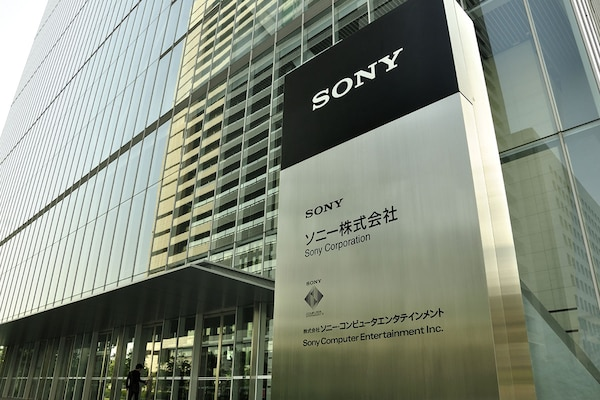 Sony Arrives With a Trailer of PlayStation 5, Shows The Future Design of The Gaming Box