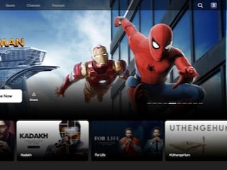 SonyLIV Premium Price to Increase With 'All New' Launch on June 18