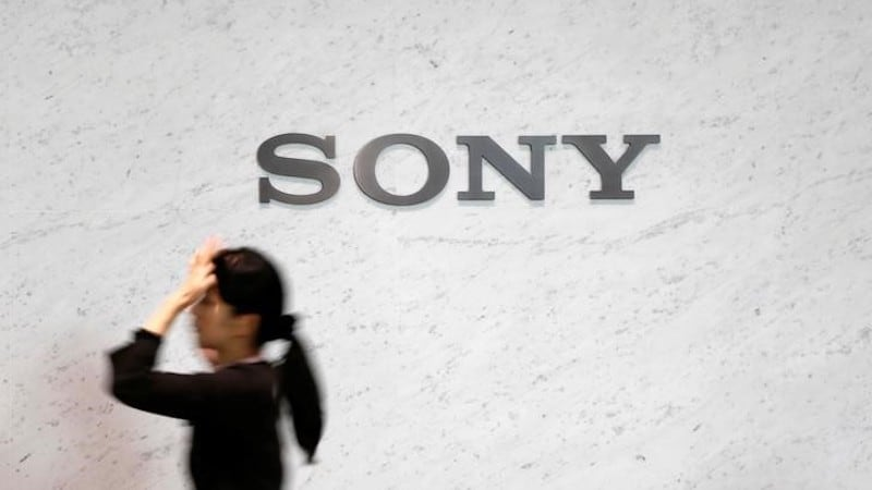 Sony Surprises With Profit Warning on Sale of Battery Business
